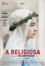 Poster do filme A Religiosa