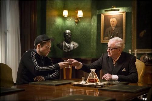 Imagem 1 do filme Kingsman: Serviço Secreto