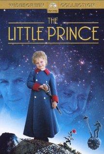 Poster do filme O Pequeno Príncipe
