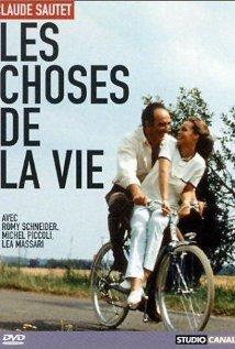 Poster do filme As Coisas da Vida