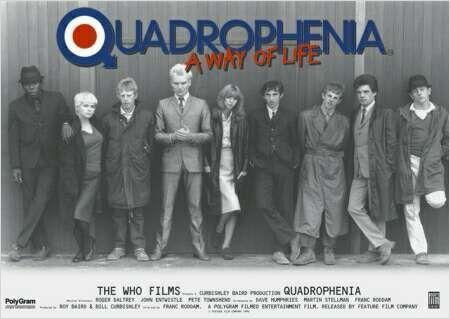 Imagem 2 do filme Quadrophenia