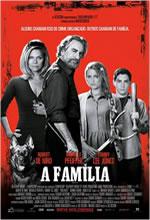 Poster do filme A Família
