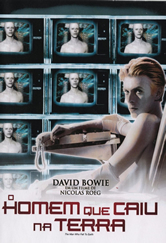 Assistir Online O Homem Que Caiu na Terra Dublado Filme (2017 The Man Who Fell to Earth) Celular