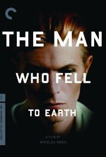 O Homem Que Caiu na Terra