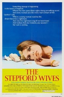 Poster do filme As Esposas de Stepford
