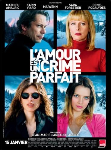 Imagem 3 do filme O Amor é um Crime Perfeito