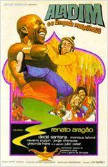 Poster do filme Ali Babá e os Quarenta Ladrões