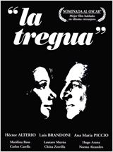 Poster do filme A Trégua