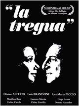 Poster do filme A Trégua