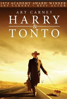 Poster do filme Harry, o Amigo de Tonto