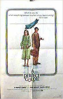 Poster do filme Um Casal Perfeito