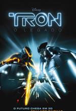 Poster do filme Tron: O Legado