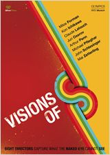 Poster do filme Visions of Eight