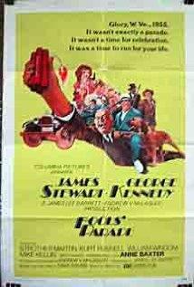Poster do filme O Olho da Justiça