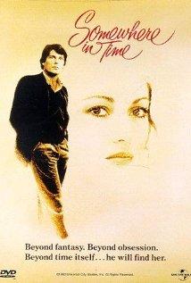Poster do filme Em Algum Lugar do Passado