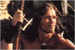 Imagem 1 do filme Conan, o Bárbaro