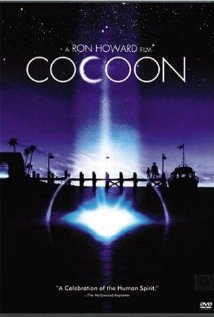Poster do filme Cocoon