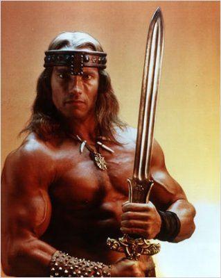 Imagem 4 do filme Conan, o Destruidor