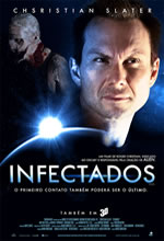 Poster do filme Infectados