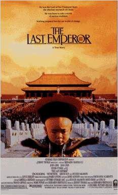 Imagem 5 do filme O Último Imperador