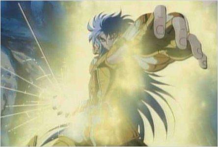 Imagem 5 do filme Os Cavaleiros do Zodíaco - O Filme