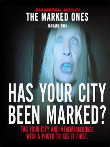 Imagem 3 do filme Atividade Paranormal: Marcados pelo Mal