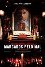 Capa Baixar Filme Atividade Paranormal: Marcados pelo Mal (Paranormal Activity: The Marked Ones)   Torrent Baixaki Download
