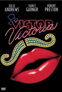 Poster do filme Victor ou Victoria?