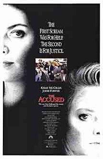 Poster do filme Acusados
