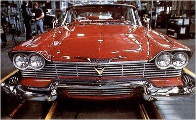 Imagem 4 do filme Christine, O Carro Assassino