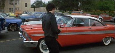 Imagem 5 do filme Christine, O Carro Assassino