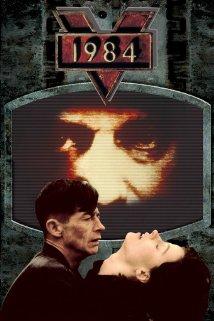Poster do filme 1984