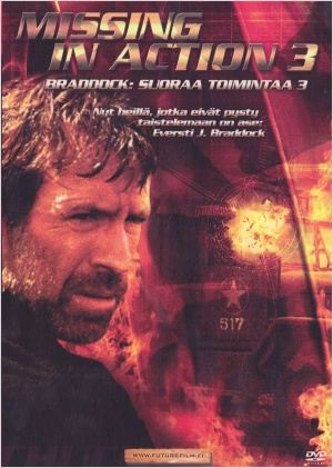 Imagem 4 do filme Braddock 3 - O Resgate