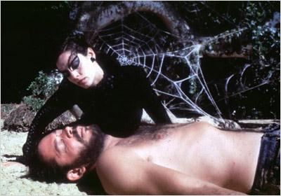 Imagem 4 do filme O Beijo da Mulher-Aranha