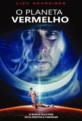 Poster do filme O Planeta Vermelho