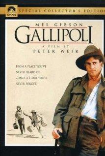 Poster do filme Gallipoli