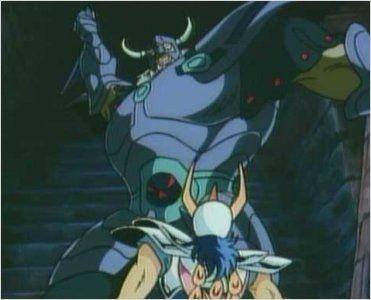 Imagem 3 do filme Os Cavaleiros do Zodíaco - A Batalha dos Deuses