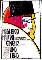 Imagem 1 do filme Ginger e Fred