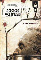 Poster do filme Jogos Mortais 4