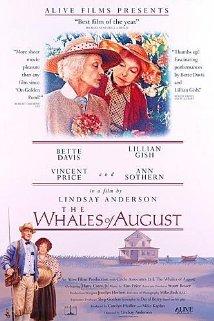 Baleias de Agosto