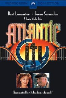 Poster do filme Atlantic City