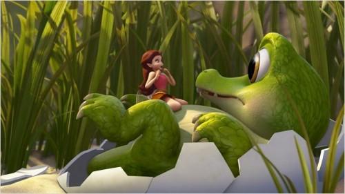 Imagem 5 do filme Tinker Bell: Fadas e Piratas