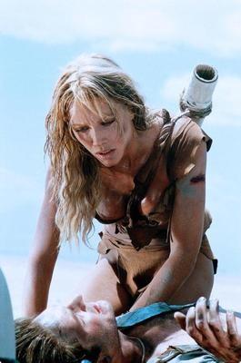 Imagem 2 do filme Sheena - A Rainha das Selvas