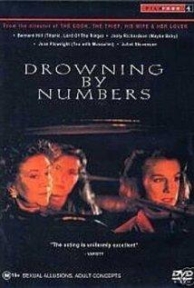 Poster do filme Afogando em Números