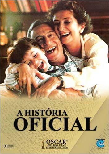 Imagem 1 do filme A História Oficial