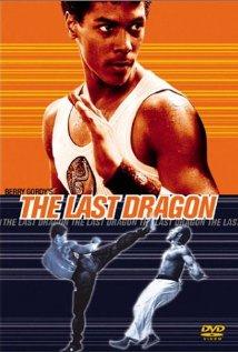 O Último Dragão