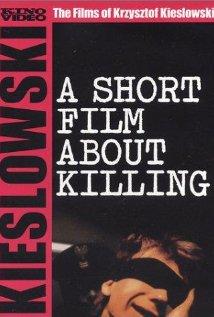 Poster do filme Não Matarás