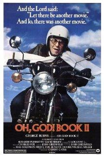Poster do filme A Menina que Viu Deus