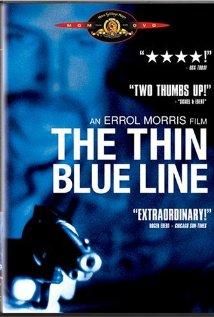 Poster do filme A Tênue Linha da Morte