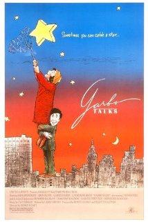 Poster do filme Fala Greta Garbo